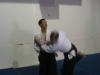 Endo Sensei aikido seminar play